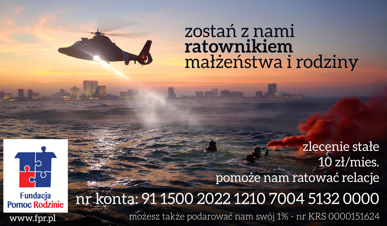 Zostań Ratownikiem z Fundacją Pomoc Rodzinie_h