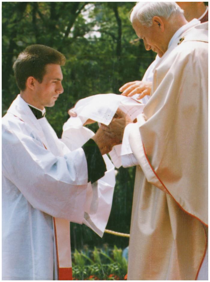 Fr. Jay i JP 2