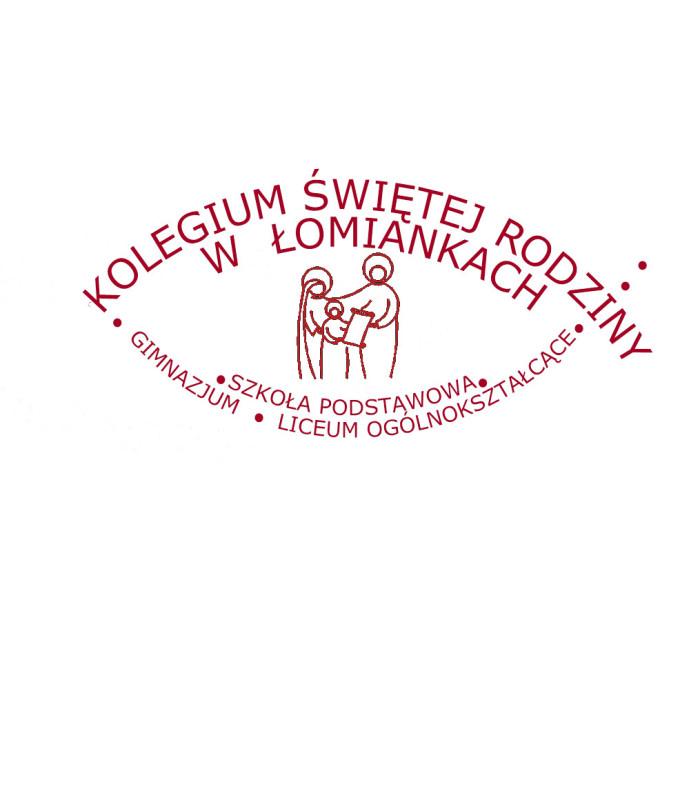 Logo Kolegium Św. Rodziny