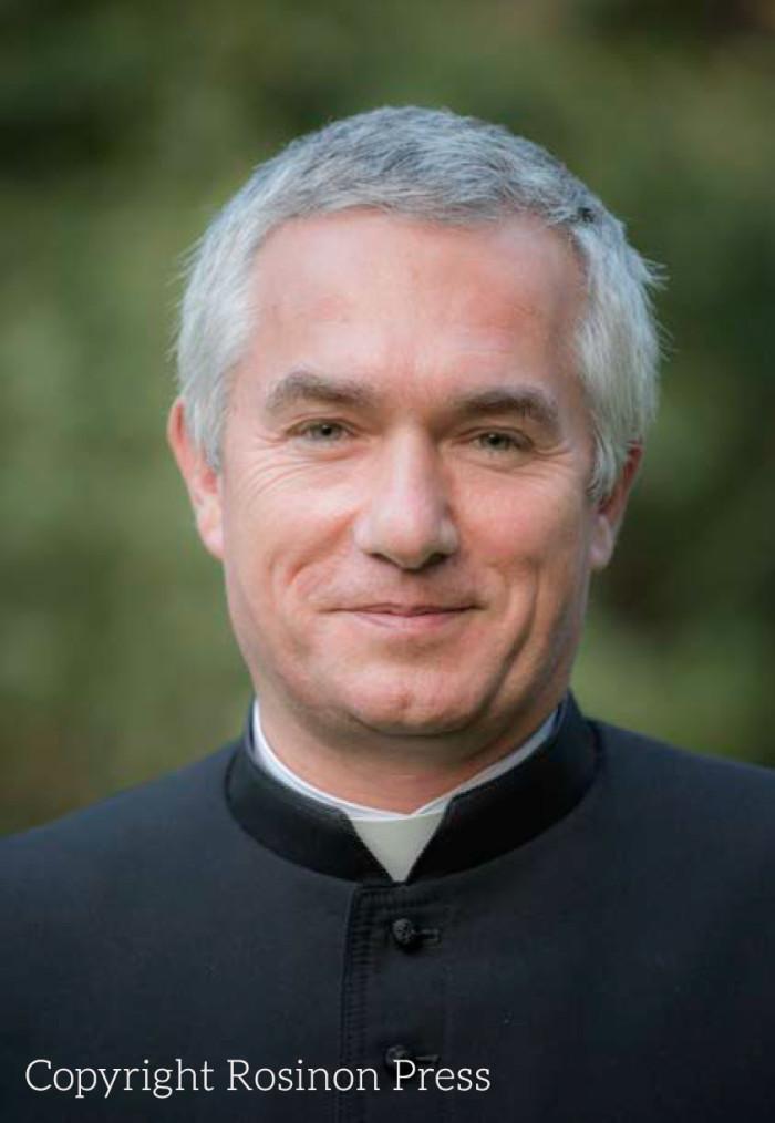 Ks. Jarosław Szymczak